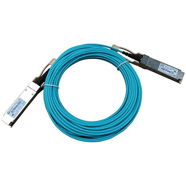 【送料無料】 JL277A HPE X2A0 100G QSFP28 10m AOC Cable【在庫目安:お取り寄せ】