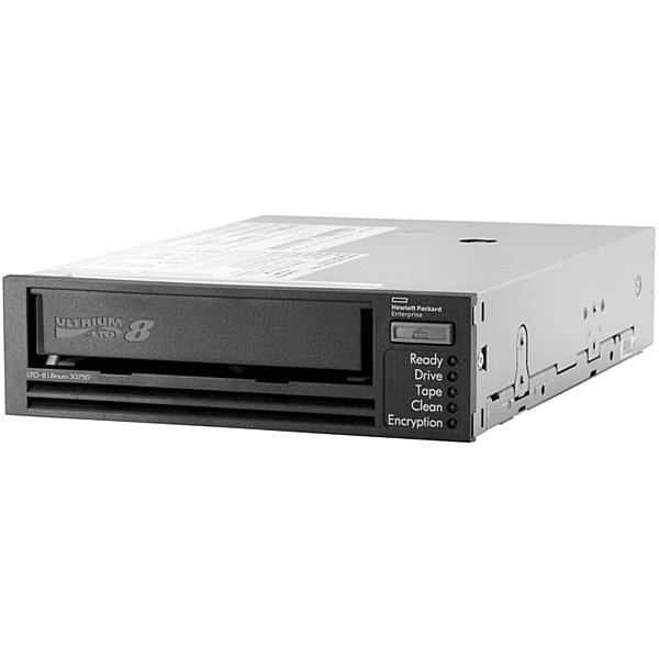 【送料無料】HP BC022A StoreEver LTO8 Ultrium30750 テープドライブ(内蔵型)【在庫目安:お取り寄せ】