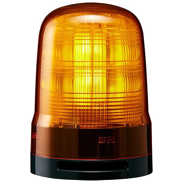 注目のブランド 【送料無料】パトライト 中型LED回転灯 SF10-M1KTB-Y【送料無料】パトライト 中型LED回転灯 黄 DC12~24V ブザー付き【在庫目安:お取り寄せ SF10-M1KTB-Y】, キタミシ:2ae7f1ec --- delipanzapatoca.com