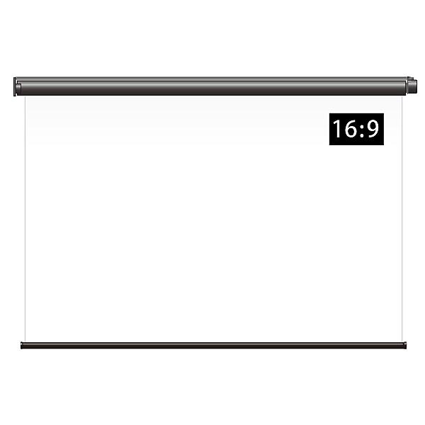 【送料無料】シアターハウス BDR1780FEH 電動リモコンスクリーン ワイド80インチ/ 4:3 87インチ【在庫目安:お取り寄せ】  表示装置 スクリーン 投影 プロジェクター プロジェクタ 型 インチ 吊下 壁掛