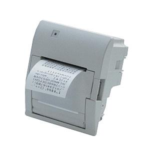 【送料無料】三栄電機 SP1-21SJ-W 紙幅58mmパネルマウントタイプライン小型サーマルプリンタ・オートカッタ付【在庫目安:お取り寄せ】| プリンタ サーマルプリンタ ラベルプリンタ サーマル ラベル レシート バーコード コンパクト 小型 モバイル