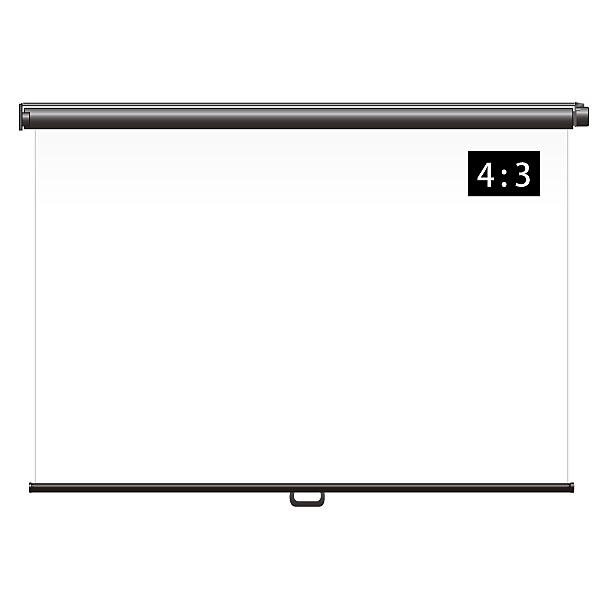 送料無料 激安超特価 シアターハウス BSP2236FEH スプリングスクリーン 休み 在庫目安:お取り寄せ 4:3 110インチ 引っ掛け棒タイプ