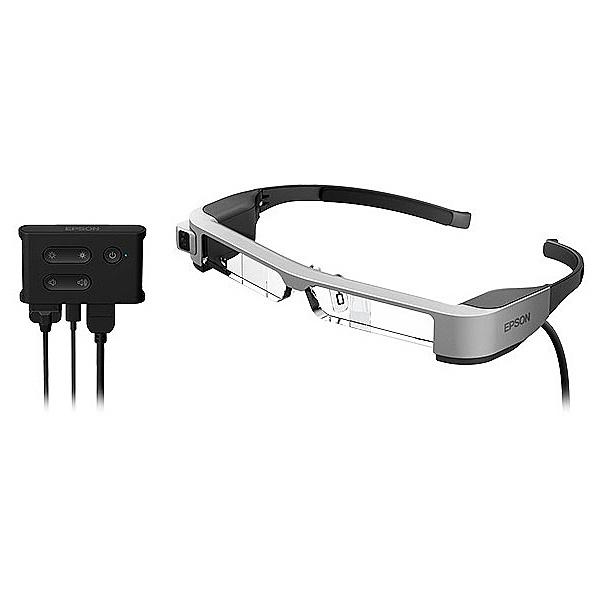 【送料無料】EPSON BT-30E スマートグラス/ MOVERIO/ モニターモデル/ 両眼シースルー/ 有機EL/ HDMI・USB接続【在庫目安:お取り寄せ】
