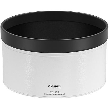 【送料無料】Canon 3334C001 レンズショートフード ET-160B【在庫目安:お取り寄せ】| カメラ レンズフード フード 保護 レンズ 防止