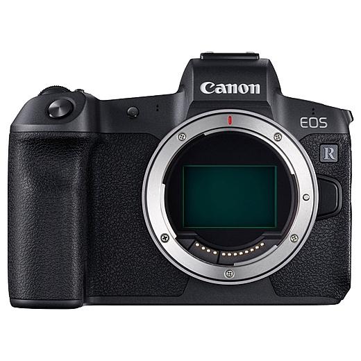【送料無料】Canon 3075C001 ミラーレスカメラ EOS R【在庫目安:僅少】| カメラ ミラーレスデジタル一眼レフカメラ 一眼レフ カメラ デジタル一眼カメラ