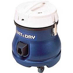 【送料無料】日立製作所 CV-PF40WD BL お店用乾・湿両用クリーナー ブルー【在庫目安:お取り寄せ】