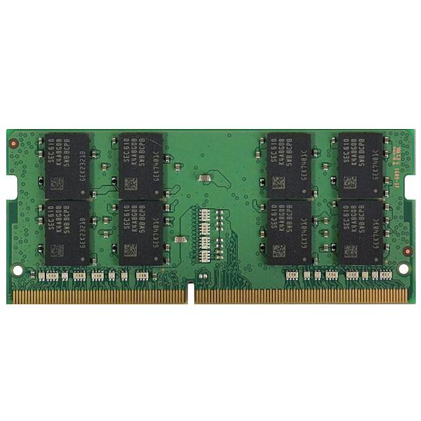 【送料無料】ヤダイ YD4/2400-N16G DDR4-2400 16GB 260pin SO-DIMM【在庫目安:お取り寄せ】