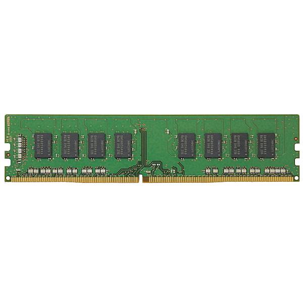 【送料無料】ヤダイ YD4/2400-8G DDR4-2400 8GB 288pin U-DIMM【在庫目安:お取り寄せ】