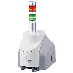 【送料無料】パトライト NHS-2FV1-RG MP3再生ネットワーク監視表示灯 直径25mm/ 2段/ 赤緑【在庫目安:お取り寄せ】| パソコン周辺機器 積層信号灯 監視用表示灯 LED表示灯 ネットワーク 監視 NMS プログラム 自作 システム PC パソコン