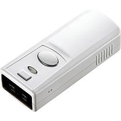 【送料無料】サンワサプライ BCR-001 Bluetoothバーコードリーダ【在庫目安:お取り寄せ】