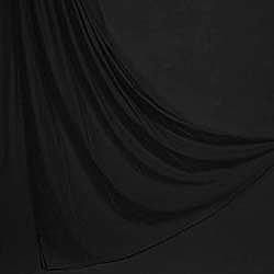【送料無料】マンフロット LL LB7625 Lastolite パノラマ背景 4m幅×2.3m高 ブラック カバーのみ【在庫目安:お取り寄せ】  カメラ レフ板 リフレクター 反射 ブツ撮り 物撮り
