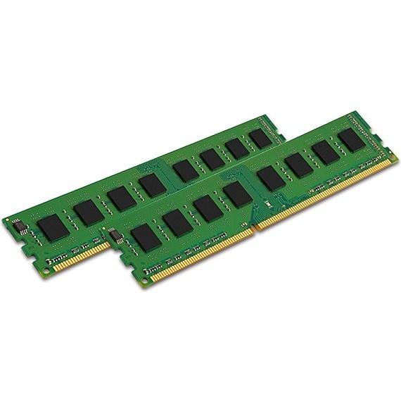 【送料無料】キングストン KVR16N11K2/16 8GBx2枚 DDR3 1600MHz Non-ECC CL11 1.5V Unbuffered DIMM 240-pin PC3-12800【在庫目安:お取り寄せ】