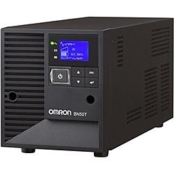 【在庫目安:あり】【送料無料】オムロン BN50T 無停電電源装置 ラインインタラクティブ/ 500VA/ 450W/ 据置型