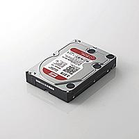 【送料無料】ELECOM NSB-SD3TD LinuxNAS/ NSB-7A/ 5Aシリーズ/ デスクトップ用スペアドライブ/ 3TB【在庫目安:お取り寄せ】| パソコン周辺機器 ネットワークストレージ ネットワーク ストレージ HDD 増設 スペア 交換