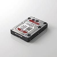 【送料無料】ELECOM NSB-SD4TD LinuxNAS/ NSB-7A/ 5Aシリーズ/ デスクトップ用スペアドライブ/ 4TB【在庫目安:お取り寄せ】| パソコン周辺機器 ネットワークストレージ ネットワーク ストレージ HDD 増設 スペア 交換