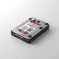 【送料無料】ELECOM NSB-SD4TU LinuxNAS/ NSB-7A/ 5Aシリーズ/ 1Uモデル用スペアドライブ/ 4TB【在庫目安:お取り寄せ】| パソコン周辺機器 ネットワークストレージ ネットワーク ストレージ HDD 増設 スペア 交換