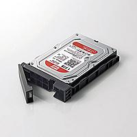 【送料無料】ELECOM NSB-SD1TD LinuxNAS/ NSB-7A/ 5Aシリーズ/ デスクトップ用スペアドライブ/ 1TB【在庫目安:お取り寄せ】| パソコン周辺機器 ネットワークストレージ ネットワーク ストレージ HDD 増設 スペア 交換