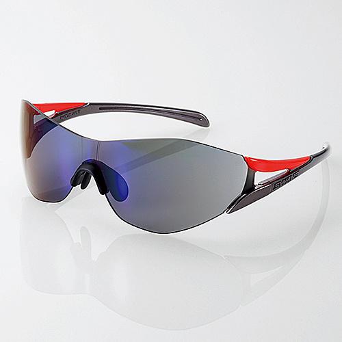 【送料無料】ELECOM G-G01G80BK ゲーミンググラス/ ブルーライトカット眼鏡/ カット率87%【在庫目安:お取り寄せ】