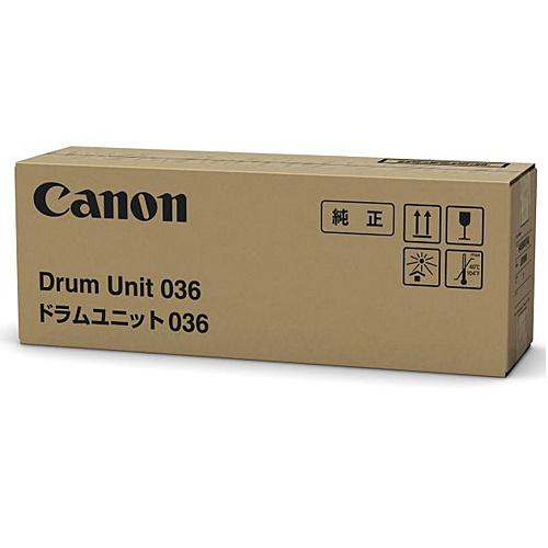 【送料無料】Canon 9450B001 ドラムユニット036【在庫目安:僅少】  消耗品 ドラムカートリッジ ドラムユニット ドラム カートリッジ ユニット 交換 新品