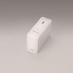 【在庫目安:あり】【送料無料】リコー 515911 RICOH Handy Printer White
