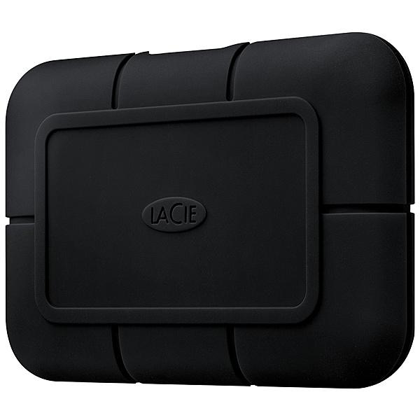 【送料無料】 STHZ2000800 LaCie Rugged SSD Pro Thunderbolt 3 2TB【在庫目安:お取り寄せ】| パソコン周辺機器 外付けSSD 外付SSD 外付け 外付 SSD 耐久 省電力 フラッシュディスク フラッシュ