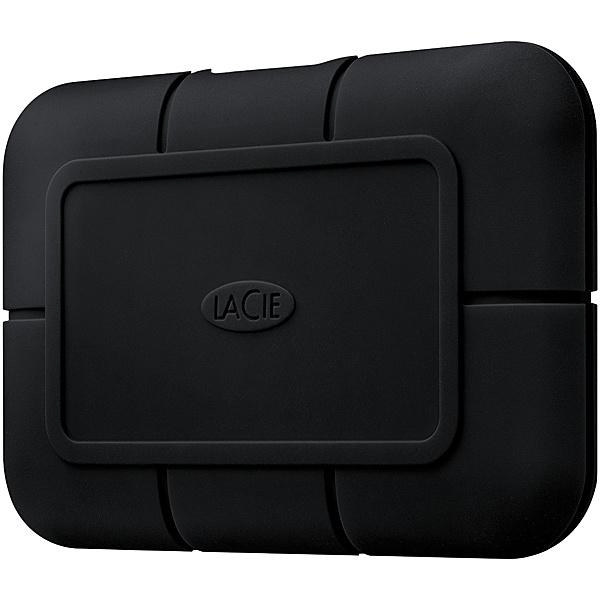 【送料無料】 STHZ1000800 LaCie Rugged SSD Pro Thunderbolt 3 1TB【在庫目安:お取り寄せ】  パソコン周辺機器 外付けSSD 外付SSD 外付け 外付 SSD 耐久 省電力 フラッシュディスク フラッシュ