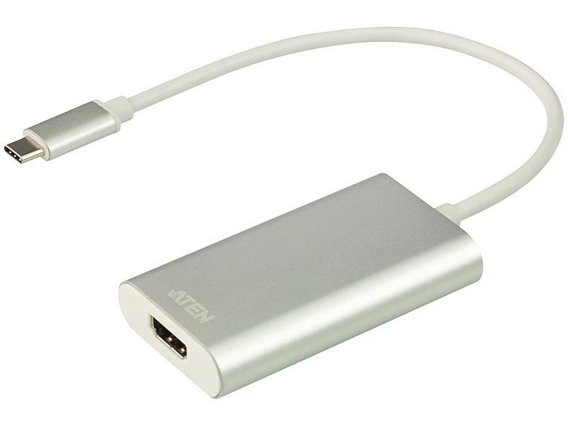 【送料無料】ATEN UC3020 HDMI→USB-C UVCビデオキャプチャー【在庫目安:お取り寄せ】