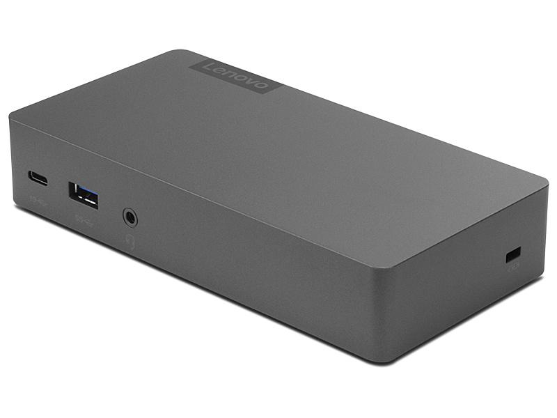 【送料無料】レノボ・ジャパン 40AV0135JP Thunderbolt 3 エッセンシャル ドック【在庫目安:お取り寄せ】| パソコン周辺機器 ポートリプリケーター ポートリプリケータ PC パソコン