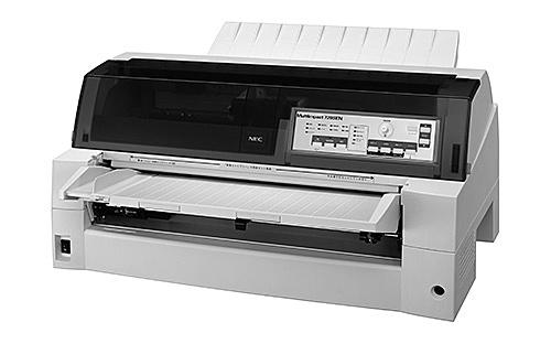 【送料無料】NEC PR-D720SEN ドットインパクトプリンタ MultiImpact 720SEN【在庫目安:お取り寄せ】
