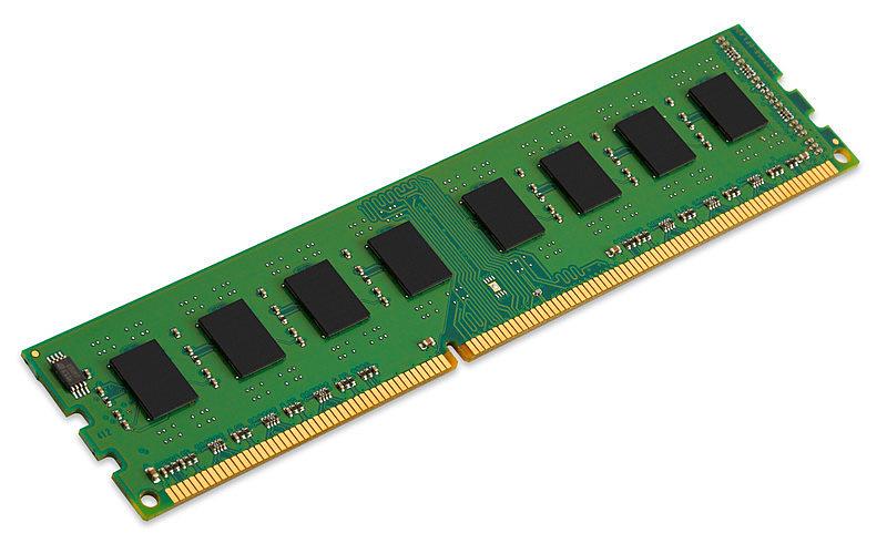 【送料無料】キングストン KCP316ND8/8 8GB DDR3 1600MHz Non-ECC CL11 X8 1.5V Unbuffered DIMM 240-pin PC3-12800【在庫目安:お取り寄せ】