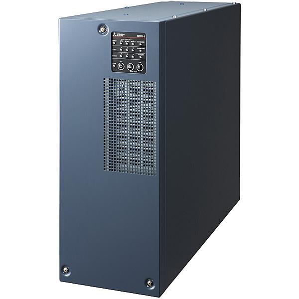 【送料無料】三菱電機 FW-S10-3.0K FREQUPS Sシリーズ(常時インバータ給電 正弦波出力)3.0KVA/ 2.4KW【在庫目安:お取り寄せ】| 電源関連装置 UPS 停電対策 停電 電源 無停電装置 無停電