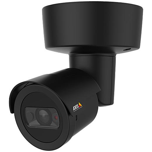 【送料無料】 0988-001 AXIS M2025-LE BLACK 固定ネットワークカメラ【在庫目安:僅少】  カメラ ネットワークカメラ ネカメ 監視カメラ 監視 屋外 録画