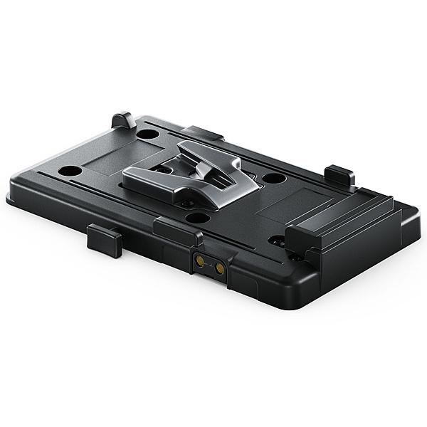 【送料無料】Blackmagic Design CINEURVLBATTAD URSA VLock Battery Plate【在庫目安:お取り寄せ】