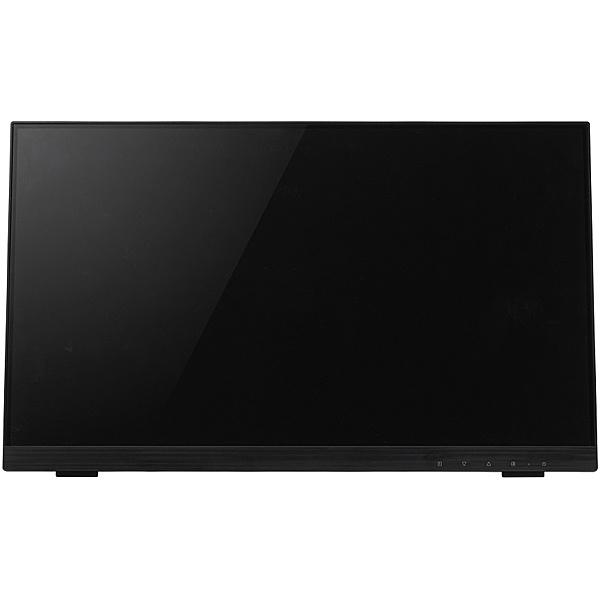 【送料無料】グリーンハウス GH-LCT22C-BK 21.5型タッチパネルLED液晶ディスプレイ 静電容量式10点タッチ HDMI ブラック【在庫目安:僅少】