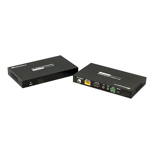【送料無料】ラトックシステム RS-HDEX40-4K 4K60Hz対応 HDMI延長器(40m)【在庫目安:僅少】  パソコン周辺機器 複合エクステンダー エクステンダー PC パソコン
