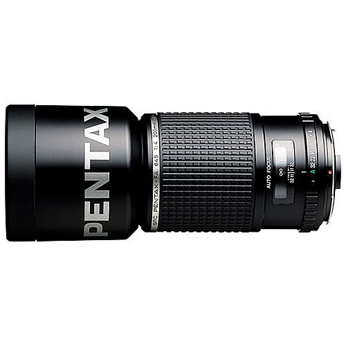 【送料無料】リコーイメージング 26825 望遠レンズ FA645 200mmF4[IF] (ケース・フード付)【在庫目安:お取り寄せ】| カメラ 単焦点レンズ 交換レンズ レンズ 単焦点 交換 マウント ボケ