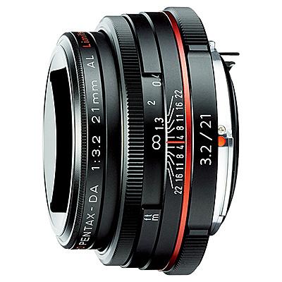 【送料無料】リコーイメージング HD DA21F3.2AL Limited BK 広角レンズ HD PENTAX-DA 21mmF3.2AL Limited ブラック【在庫目安:お取り寄せ】| カメラ 単焦点レンズ 交換レンズ レンズ 単焦点 交換 マウント ボケ