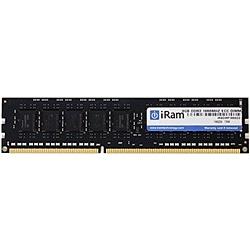 【送料無料】iRam Technology IR8GMP1866D3 MacPro2013 増設メモリ 8GB DDR3/ 1866 ECC 240pin DIMM【在庫目安:お取り寄せ】| パソコン周辺機器 ワークステーション用メモリー ワークステーション用メモリ SV サーバ メモリー メモリ 増設 業務用 交換