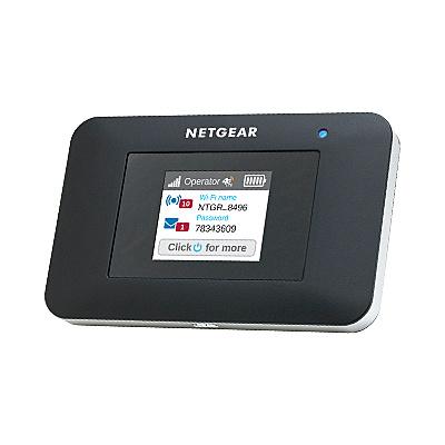 【送料無料】NETGEAR AC797-100JPS AirCard 797 4G LTEモバイルルーター【在庫目安:お取り寄せ】