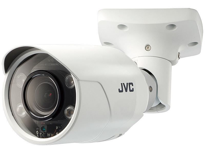 【送料無料】JVCケンウッド VN-H168WPR ハウジング一体型HDネットワークカメラ【在庫目安:お取り寄せ】| カメラ ネットワークカメラ ネカメ 監視カメラ 監視 屋外 録画