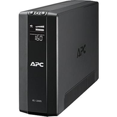 【在庫目安:あり】【送料無料】 BR1200S-JP APC RS 1200VA Sinewave Battery Backup 100V