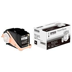 【送料無料】EPSON LPC3T31K LP-M8040シリーズ用 トナーカートリッジ/ ブラック/ Mサイズ(4900ページ)【在庫目安:お取り寄せ】| トナー カートリッジ トナーカットリッジ トナー交換 印刷 プリント プリンター