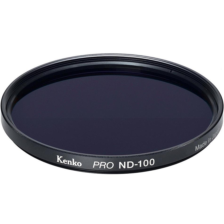 【送料無料】ケンコー・トキナー 382448 カメラ/ ビデオ用フィルター PRO-ND100 82mm 1/ 100 光量調節用【在庫目安:お取り寄せ】| カメラ 減光フィルター 減光フィルタ 減光 光量減少 光量調節 光量 フィルター フィルタ レンズフィルター レンズフィルタ