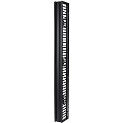 【送料無料】APC AR8715 Valueline Vertical Cable Manager for 2&4 Post Racks、84Hx6W Single-Sided w/ Door【在庫目安:お取り寄せ】  オフィス オフィス家具 サーバーラック用ケーブル ケーブル サーバー ラック サプライ