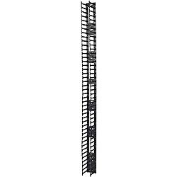 【送料無料】APC AR7585 Vertical Cable Manager for NetShelter SX 750mm Wide 45U (Qty 2)【在庫目安:お取り寄せ】  オフィス オフィス家具 サーバーラック用ケーブル ケーブル サーバー ラック サプライ