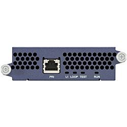 【送料無料】ヤマハ YBC-1PRI-M RTX3500、5000用 PRIモジュール【在庫目安:僅少】  パソコン周辺機器 拡張モジュール モジュール 拡張 PC パソコン