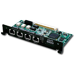【送料無料】ラインアイ OP-SB89E LAN(2ch)通信用拡張セット(EtherCAT対応)【在庫目安:お取り寄せ】