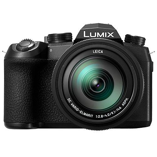 【送料無料】Panasonic DC-FZ1000M2 デジタルカメラ LUMIX FZ1000II (ブラック)【在庫目安:お取り寄せ】