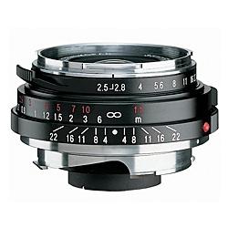 【送料無料】コシナ 178187 Voigtlander COLOR-SKOPAR 35mm F2.5 P II VMマウント【在庫目安:お取り寄せ】| カメラ 交換レンズ レンズ 交換 マウント