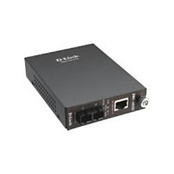 【送料無料】D-Link DMC-300SC メディアコンバータ 10/ 100BASE-TX to 100BASE-FX 2km 2芯マルチモード SCコネクタ【在庫目安:僅少】